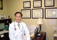 著名心藏科专家丰建伟医生做互动式演讲