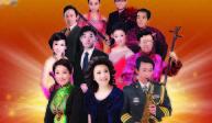 大休斯敦地区庆祝中华人民共和国成立66周年综艺晚会 《文化中国》——国庆晚会介绍