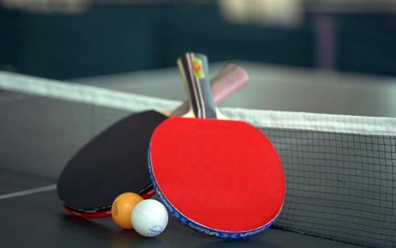 2017华夏CaP杯乒乓球单打比赛